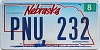 2007 Nebraska Wagon graphic # PNU-232