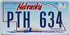 2008 Nebraska Wagon graphic # PTH-634