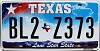 2009 Texas Lone Star #BL2-Z373