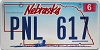 2009 Nebraska Wagon graphic # PNL-617