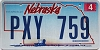 2009 Nebraska Wagon graphic # PXY-759