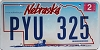 2009 Nebraska Wagon graphic # PYU-325