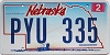 2009 Nebraska Wagon graphic # PYU-335