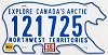 2010 Northwest Territories # 121725