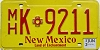 2012 New Mexico Mobile Home # K 9211