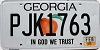 2015 Georgia Peach graphic # PJK1763