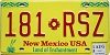 2015 New Mexico # 181-RSZ