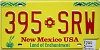 2015 New Mexico # 395-SRW
