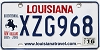 2016 Louisiana Battle of New Orleans Bicentennial # XZG968