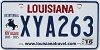 2016 Louisiana Battle of New Orleans Bicentennial # XYA263