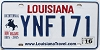 2016 Louisiana Battle of New Orleans Bicentennial # YNF171