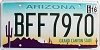 2016 Arizona cactus graphic # BFF7970