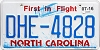 2016 North Carolina First In Flight # DHE-4828
