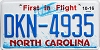 2016 North Carolina First In Flight # DKN-4935