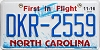 2016 North Carolina First In Flight # DKR-2559