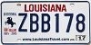 2017 Louisiana Battle of New Orleans Bicentennial # ZBB178