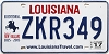 2017 Louisiana Battle of New Orleans Bicentennial # ZKR349