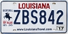 2017 Louisiana Battle of New Orleans Bicentennial # ZBS842