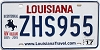2017 Louisiana Battle of New Orleans Bicentennial # ZHS955