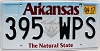 2017 Arkansas Diamond graphic # 395-WPS