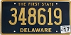 2017 Delaware First State # 348619