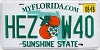 2018 Florida Orange graphic # HEZ-W40