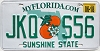 2018 Florida Orange graphic # JKQ-S56