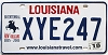 2018 Louisiana Battle of New Orleans Bicentennial # XYE247
