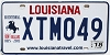 2018 Louisiana Battle of New Orleans Bicentennial # XTM049