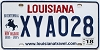 2018 Louisiana Battle of New Orleans Bicentennial # XYA028