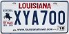 2018 Louisiana Battle of New Orleans Bicentennial # XYA700