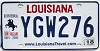 2018 Louisiana Battle of New Orleans Bicentennial # YGW276