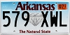 2019 Arkansas Diamond graphic # 579-XWL