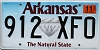 2019 Arkansas Diamond graphic # 912-XFO