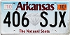 2019 Arkansas Diamond graphic #406-SJX