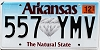 2019 Arkansas Diamond graphic #557-YMV