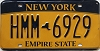 New York Empire State # HMM-6929
