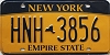 New York Empire State # HNH-3856