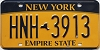 New York Empire State # HNH-3913