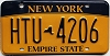 New York Empire State # HTU-4206