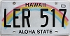 Hawaii Rainbow # LER-517