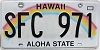 Hawaii Rainbow # SFC-971