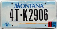 2004 Montana Truck graphic # 4T-K2906, Missoula County