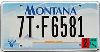 2006 Montana Truck graphic # 7T-F6581, Flathead County