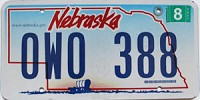 2007 Nebraska Wagon graphic # OWO-388